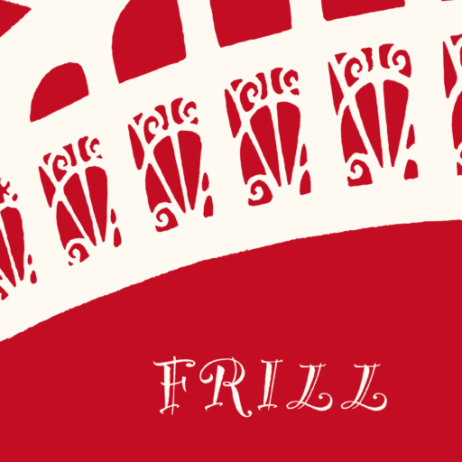 FRILL& co
